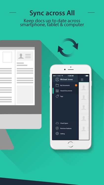 CamScanner | Document Scanner screenshot-4
