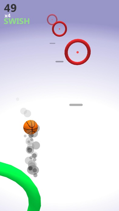 Jump Dunk screenshot 1