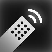 AV Receiver Remote