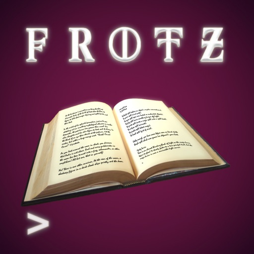 Frotz