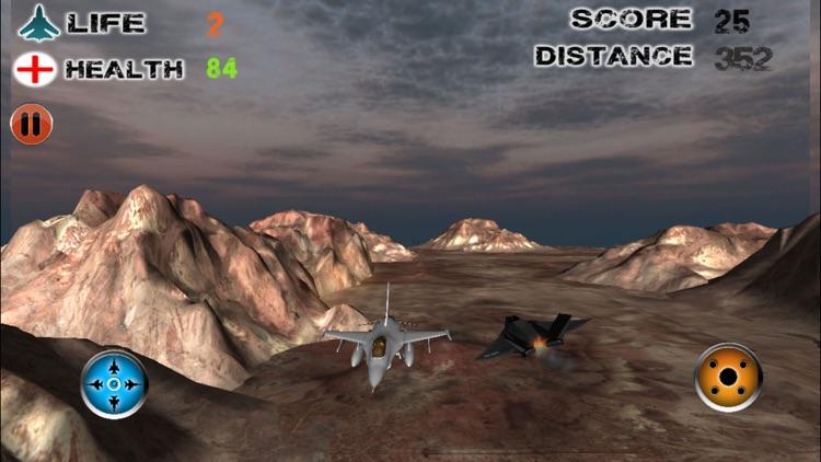 Tactical Fighter Jet X 3D