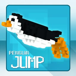 Penguin Jump Game