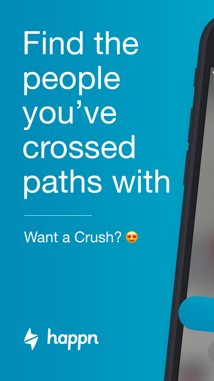happn — Dating app Screenshot