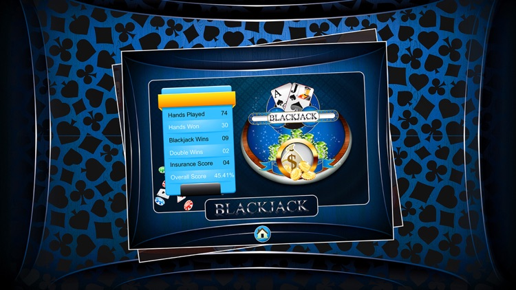 BlackJack* screenshot-4