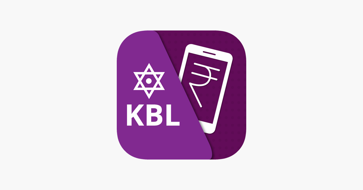 Kbl Mobile On The App Store