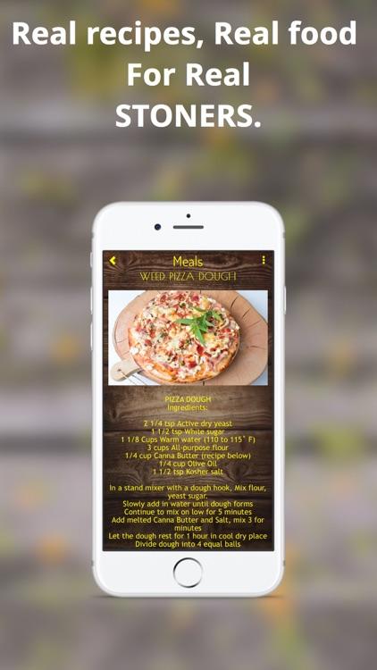 Mega Weed Cookbook-PRO screenshot-4