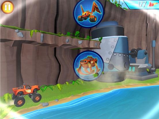 Blaze: Obstacle Course screenshot 7
