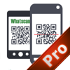 Abbas El-Bourji - Whatscan Pro for Whatsweb artwork