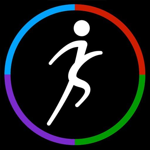 jS Running & Walking Tracker