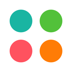 ‎Dots: A Game About Connecting