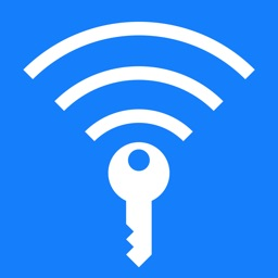 Universal Wi-Fi password - key universal