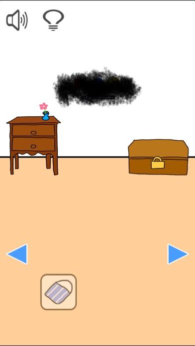 脱出ゲーム よしお君の挑戦 部屋からの脱出紹介画像2