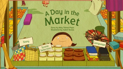 NIDO FORTIGROW - Market Day Screenshot