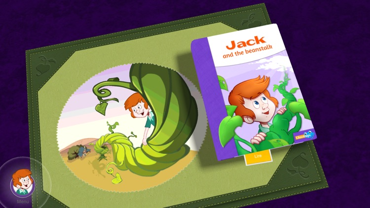 Discover Jack & the Beanstalk