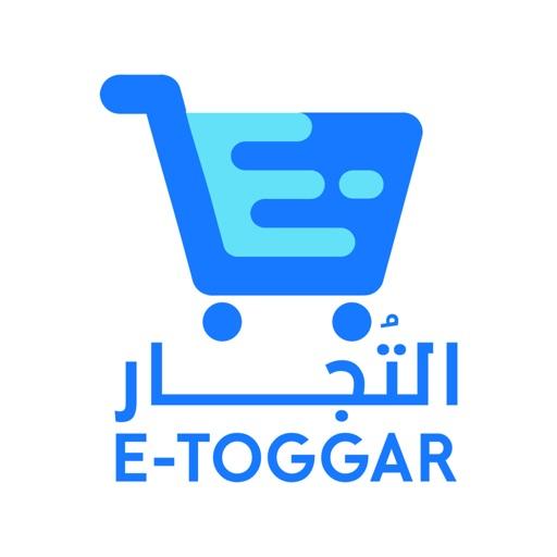 Etoggar - التجار