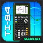 TI-84 Graph. Calculator Manual