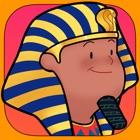 PROCURAeENCONTRA:HISTÓRIA-Full icon