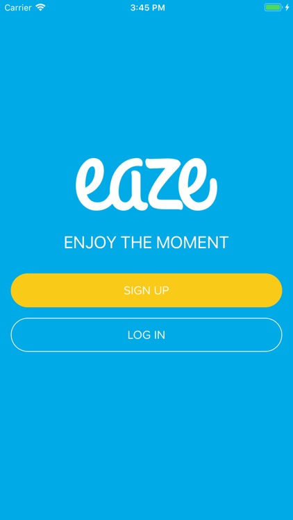 Eaze screenshot-0