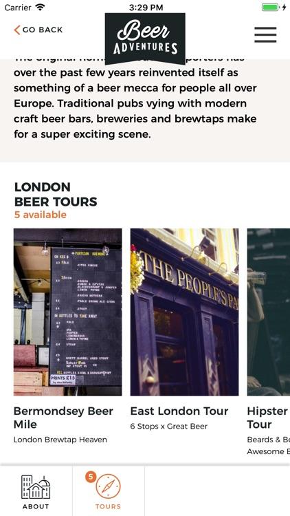 Beer Adventures screenshot-4