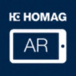 Homag AR Viewer