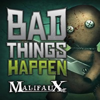 Codes for Bad Things Happen Hack