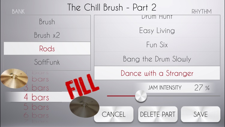 Soft Drummer screenshot-4