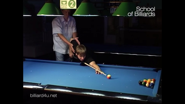 Billiard School screenshot-4