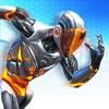 RunBot - ロボットパルクールランニングゲーム - iPhoneアプリ
