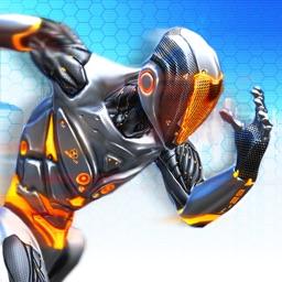 RunBot - Parkour Running Game