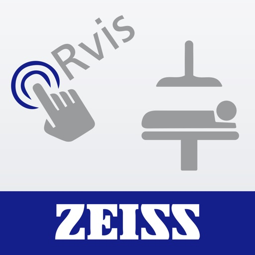 Download ZEISS Orvis free for iPhone, iPod and iPad