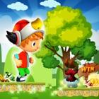 Ninja Run Adventure! icon