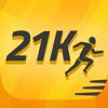 Half Marathon Trainer: 21K Run