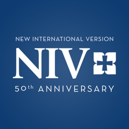 NIV 50th Anniversary Bible