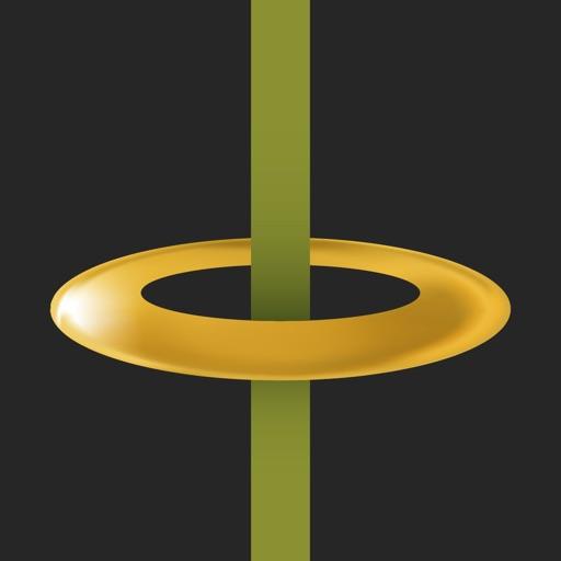 Circle On Rope