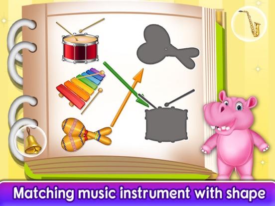 Preschool Matching Object screenshot 13