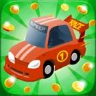 Merge Cars City Evolution icon