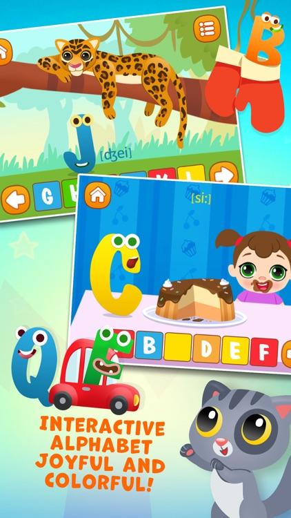 Kids Corner: Play and Learn screenshot-6