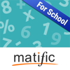 Matific for School: Math Games