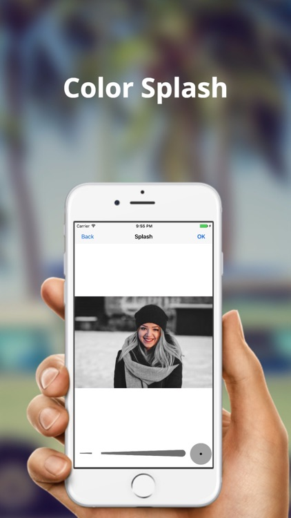 PicPro+ Photo Editor screenshot-3