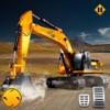ショベルクレーン建設 - iPhoneアプリ