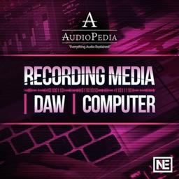 Recording Media, DAW, Computer