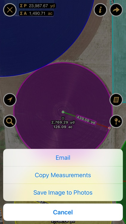 Planimeter — Measure Land Area
