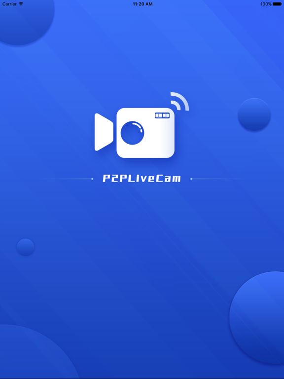 P2PLiveCam by ZHANG GANG (iOS, United Kingdom) - SearchMan