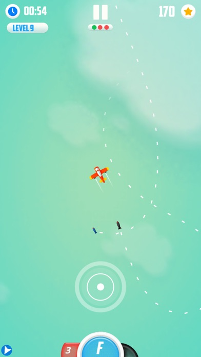 Download Man Vs. Missiles for Pc