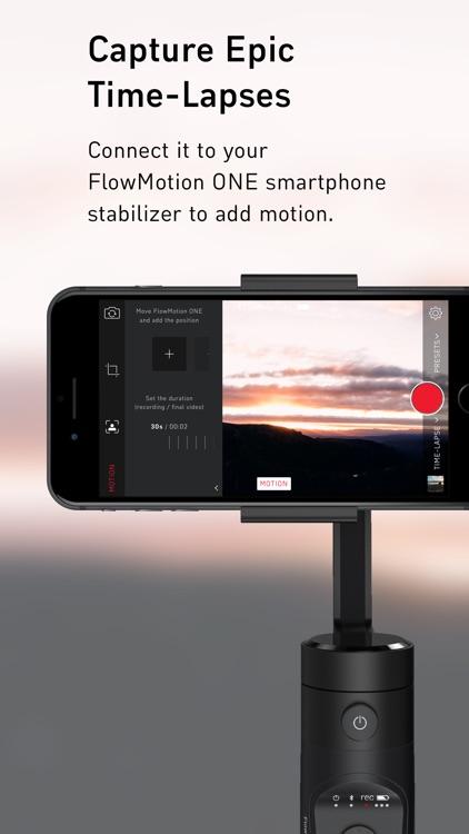 FlowMotion App screenshot-3