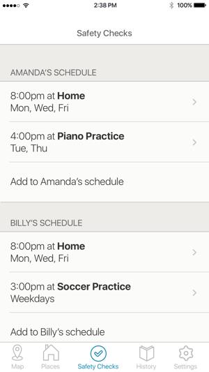 Sprint Family Locator on the App Store