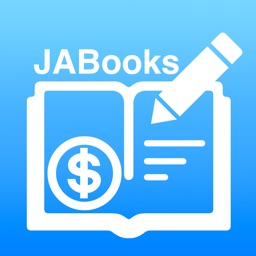 JABooks Accounting Book