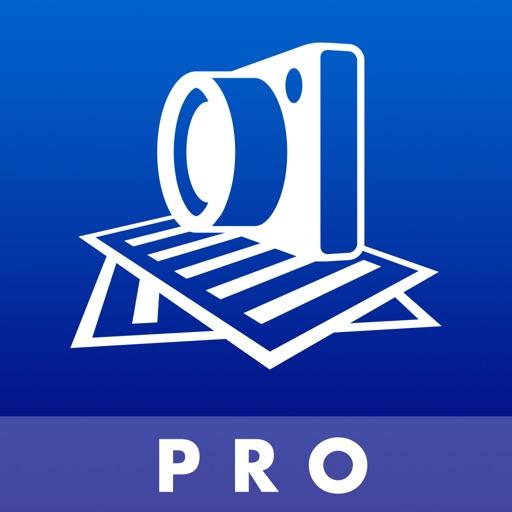 SharpScan Pro: OCR PDF scanner