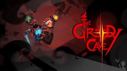 The Greedy Cave 2: Ti... screenshot1
