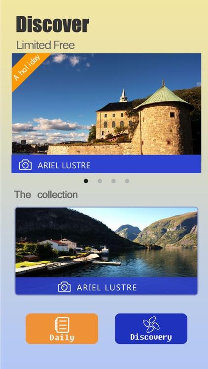 Wallpapers And Photos screenshot-4